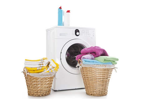 Services-laundryt
